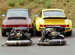 porsche 911 model history porsche 911 turbo
