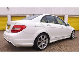 used mercedes c class for sale in uk used mercedes 2011 model class c220 cdi blueefficiency diesel