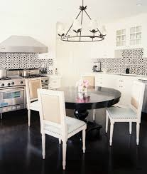 backsplash for black and white kitchen backsplash patterns your kitchen needs