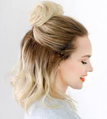 on the go hairstyles 20 easy hairstyles for the fabulous girl on the go