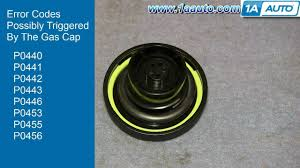 bad gas in car check engine light a few reasons a gas cap can turn on the check engine or service soon