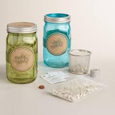 mason jar shop trends world market
