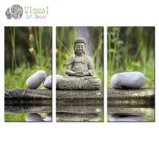 Deco Chambre Bouddha by Zen Art Promotion Achetez Des Zen Art Promotionnels Sur Aliexpress