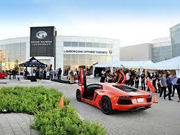 lamborghini car dealerships lamborghini dealerships exploit boom in luxury