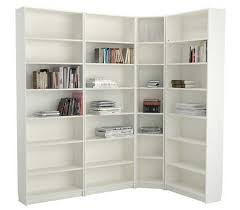 White Corner Bookcase Ikea White Corner Bookcase Ikea With Adjustable Shelves Home Interior