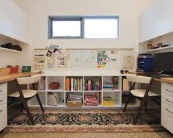 Home Office Double Desk by Home Office Designs For Two 1000 Ideas About Double Desk Office On