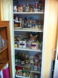 12 Inch Deep Pantry Cabinet Organising A Kitchen Pantry With Deep Shelves Kitchen U0026 Pantry