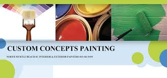 Interior Painters Custom Concepts Painting Home
