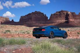sky blue mustang 2017 ford mustang sports car photos colors 360