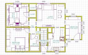 chief architect floor plans if it s not baroque our floor plan