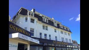 the ocean beach hotel u0026 spa bournemouth youtube