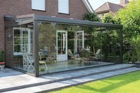 tettoie in legno e vetro copertura in vetro pergole e tettoie da giardino coperture in