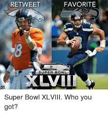 Super Bowl 48 Memes - 25 best memes about super bowl xlviii super bowl xlviii memes