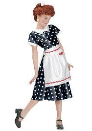 girls i love lucy costume halloween costume ideas 2016