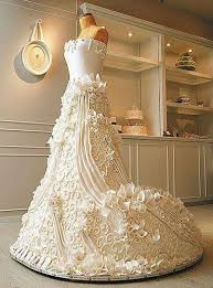cake wedding wedding dress cake obniiis