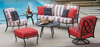 Wrought Iron Patio Furniture Cushions by Patio Awesome Comfortable Patio Chairs Patio Dining Sets Trex