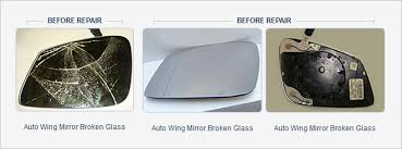 car door mirror glass auto dimming wing mirror repair low price guarantee on all