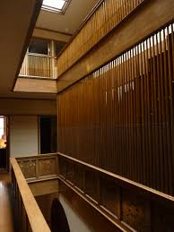 frank lloyd wright floor l james charnley house charnley persky house chicago illinois louis