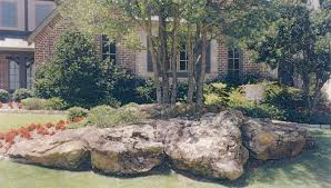 decoration brave attractive rocks for small green front yards