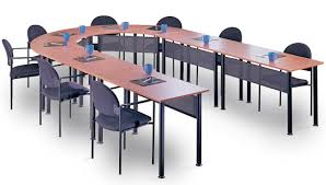modular conference training tables u shaped training tables