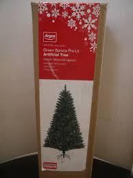 Pre Decorated Christmas Tree Argos by Pre Decorated Christmas Tree Argos U2013 Decoration Image Idea