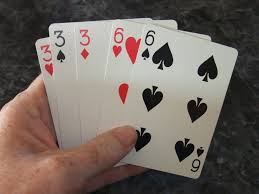Big Blind Small Blind Rules How To Determine Ante And Blinds In A Poker Game 4 Steps