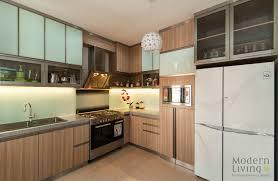 kitchen set modern modern living
