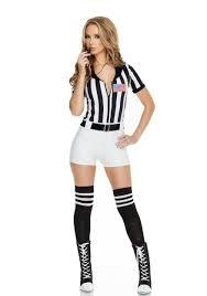 referee costumes u0026 referee halloweencostumes com