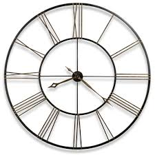 black wrought iron table clock excellent wrought iron clock howard miller postema 49 wall 625406
