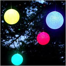 outdoor christmas light balls color changing christmas lights outdoors comfortable tree hanging