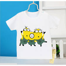 minions costume for toddlers minion costume shirt promotion shop for promotional minion costume
