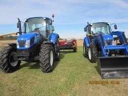 new holland tractors r l t4 65 u0026 t5 115 new holland farm