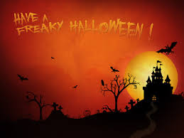 free halloween wallpaper desktop wallpapersafari