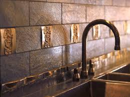 home design unique glass tile backsplash for kitchen pictures