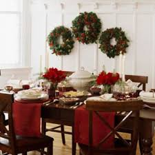 Christmas Decorated Houses Top Better Homes And Gardens Christmas Decorating Ideas 2018