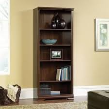 13 inch wide bookcase sauder 5 shelf bookcase at big lots i doubt it would be sturdy