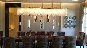 lighting contemporary dining room lighting revived modern