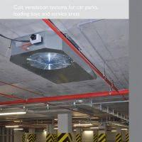 smoke control systems for car parks from colt colt uk