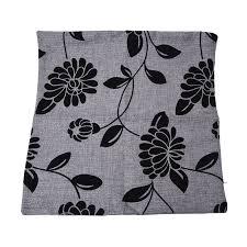 taie d oreiller pour canapé 2 x taie d oreiller housse de coussin oreiller pour canapes de