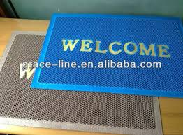 Plastic Bathroom Flooring by Easy Claening Plastic Bathroom Floor Mat For Home Buy Plastic
