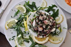 The Best Seafood In Paris Seafood Restaurants In Paris Time Eating Fish In Italy What You Need To Know