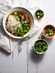 cuisine pho meatball pho noodle soup pho bo cooking and