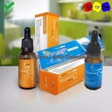 Serum Vitamin C Wajah dimana beli ianthe serum vitamin c di indonesia harga di
