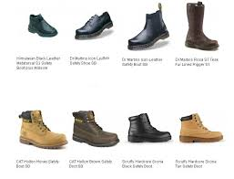 womens safety boots uk safety shoes workwear wardrobe