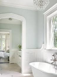 Bathroom Wall Paint Ideas 8 Most Popular Blue And Green Blend Paint Colours Sw And Bm