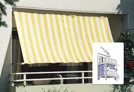 sonnenrollo f r balkon sonnenschutz durch sonnensegel für den balkon peddy shield