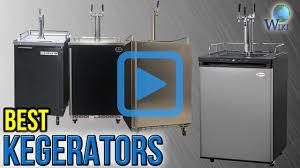Full Size Kegerator Top 6 Kegerators Of 2017 Video Review
