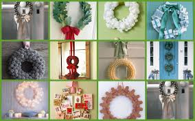 recycle christmas decorating ideas home decor color trends
