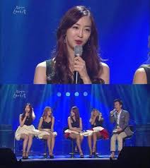 hyorin put on long hair sistar s dasom explains her eye opening idol business moment