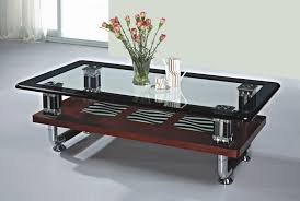 contemporary living room tables furniture glass table for modern living room home furniture